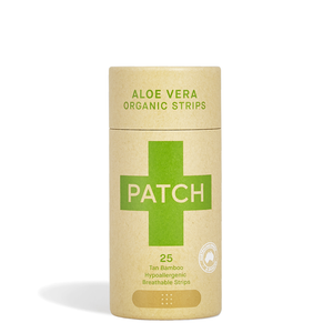Patch Aloe Vera Adhesive Strip