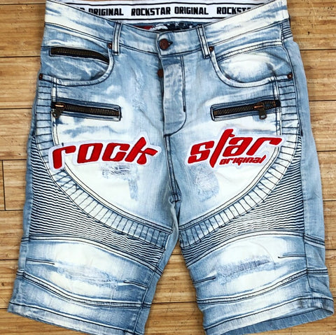 Rockstar-dominik light shorts