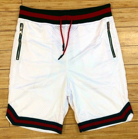 Jordan craig-rucker basketball shorts