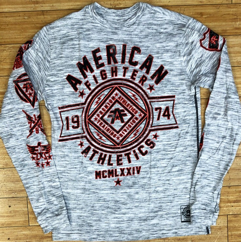 American fighter-chestnut hill ls tee
