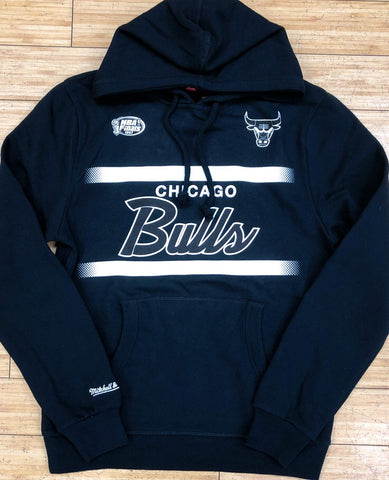 Mitchell & Ness- interpret head coach pullover hoodie