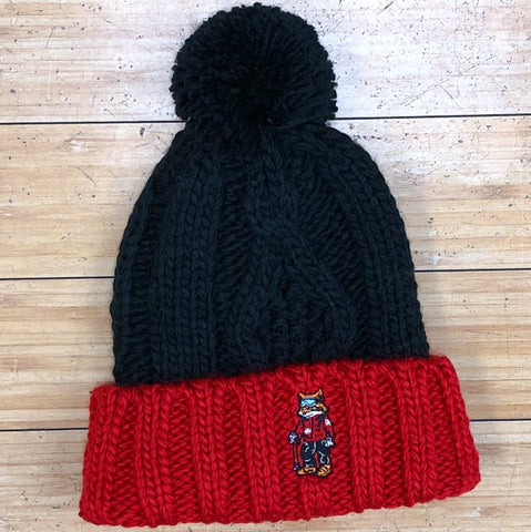 AKOO- avalance knit hat