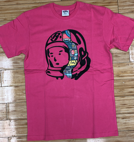 Billionaire boys club- bb unit iv ss tee