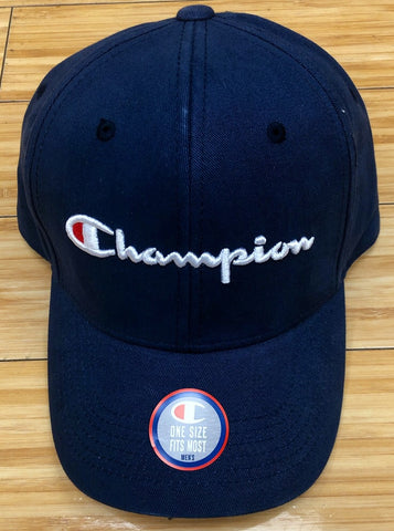 Champion- classic twill hat