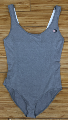 Champion- tank bodysuit (women)