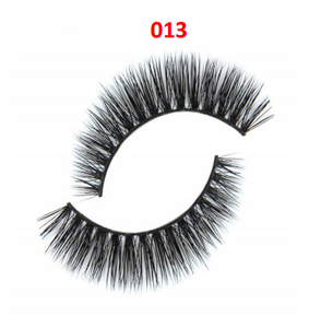 Mink Strip Lashes Packages