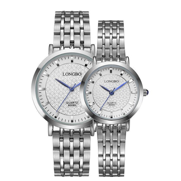 Montre de luxe style business Water Resistant