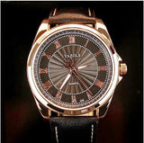 Montre homme de luxe style business - TECH AND CASH