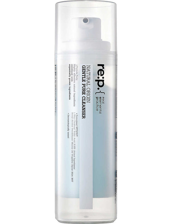 NEOGEN RE:P - Natural origin gentle pure cleanser