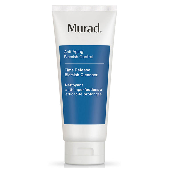 Murad - Time Release Blemish Cleanser