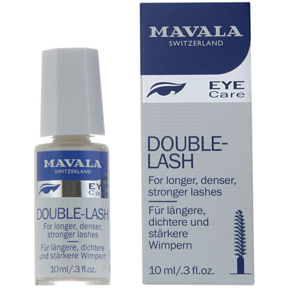MAVALA - Double lash night treatment