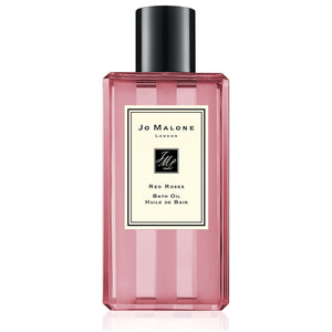 JO MALONE LONDON - Red Roses bath oil