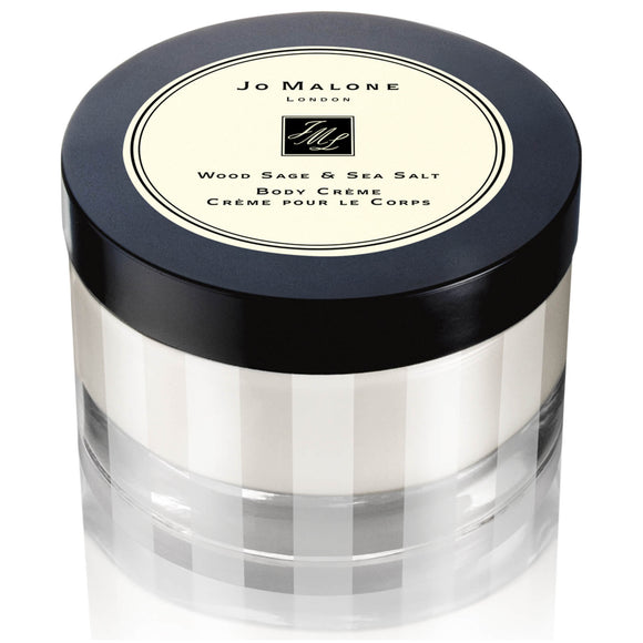 JO MALONE LONDON - Wood Sage & Sea Salt body crème