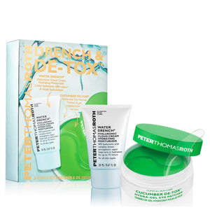 PETER THOMAS ROTH - Drench & De-Tox Kit
