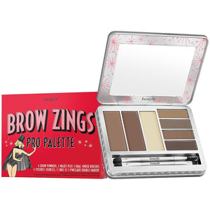 BENEFIT - Brow Zings Like A Pro Palette