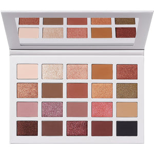 MORPHE - Madison Beer Channel Surfing eyeshadow palette