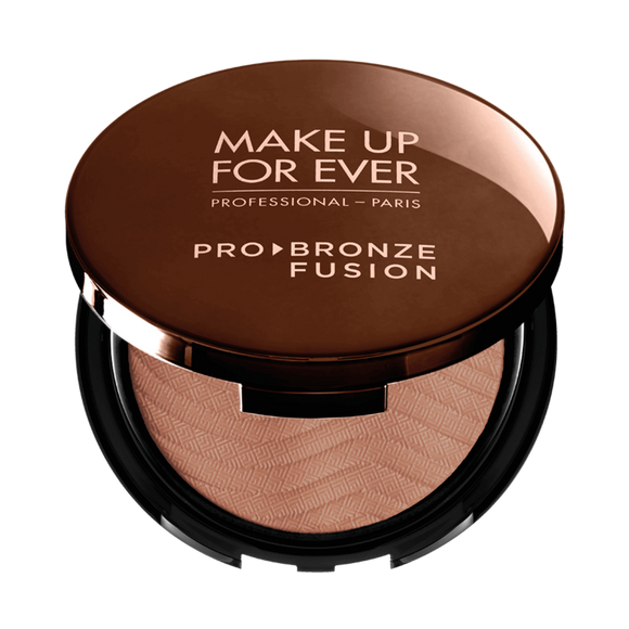 MAKE UP FOR EVER - Pro Bronze Fusion Bronzer