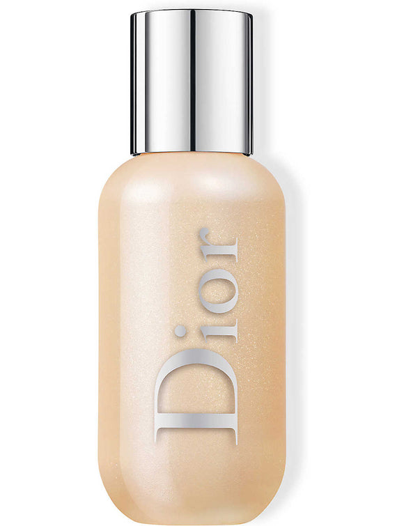 DIOR BACKSTAGE - Face and Body Glow