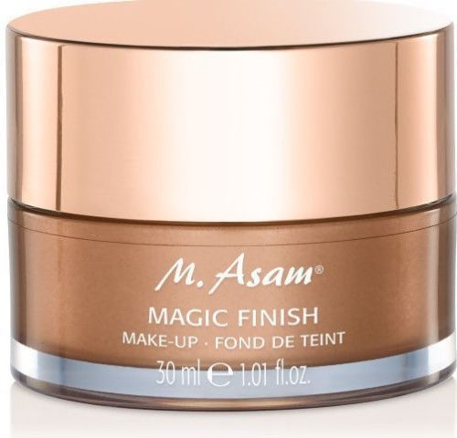 M. ASAM - MAGIC FINISH 30ml
