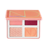 NATASHA DENONA - Bloom blush & glow palette