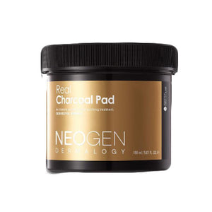 NEOGEN - Dermalogy Real Charcoal Pad