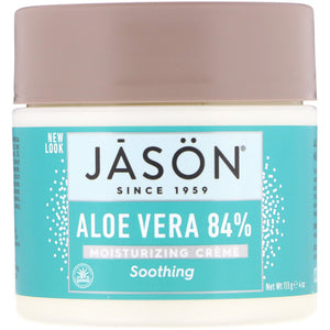 Jason Natural - Aloe Vera 84% Moisturizing Creme