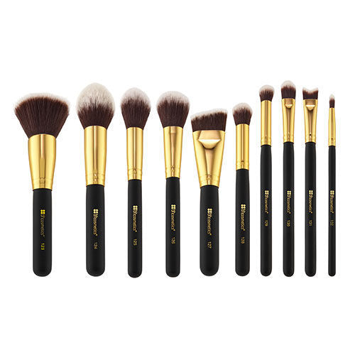 BH Cosmetics - Sculpt and Blend 10 Piece Brush Set 2