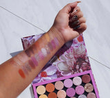 ColourPop - butterfly effect palette