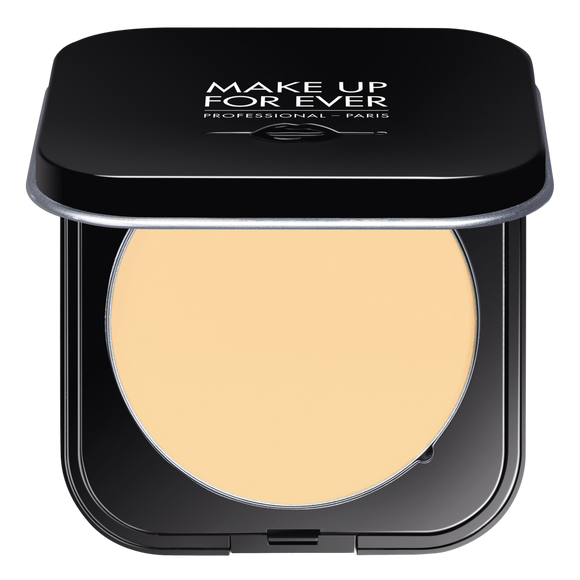 MAKE UP FOR EVER - ULTRA HD PRESSED POWDER - BANANA