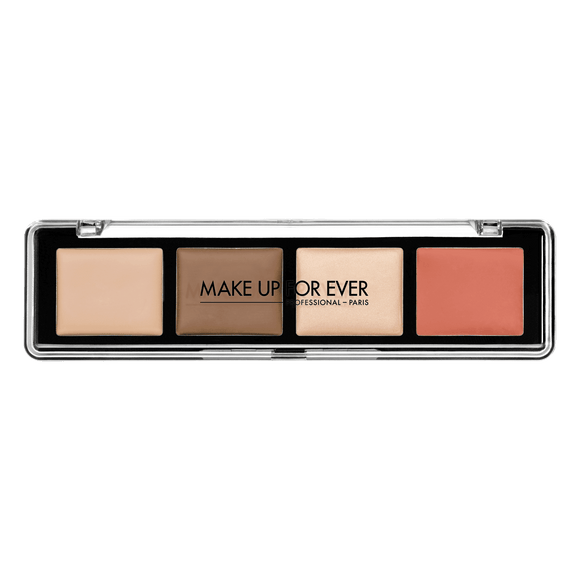 MAKE UP FOR EVER - PRO SCULPTING PALETTE