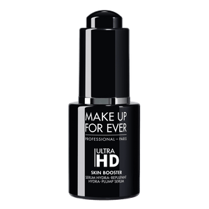 MAKE UP FOR EVER - Ultra HD Skin Booster Hydra-Plump Serum