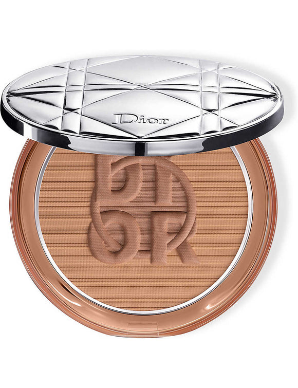 DIORSKIN MINERAL NUDE BRONZE - COLOR GAMES COLLECTION