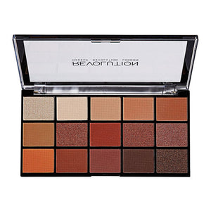 Makeup Revolution - Re-Loaded Palette Iconic Fever