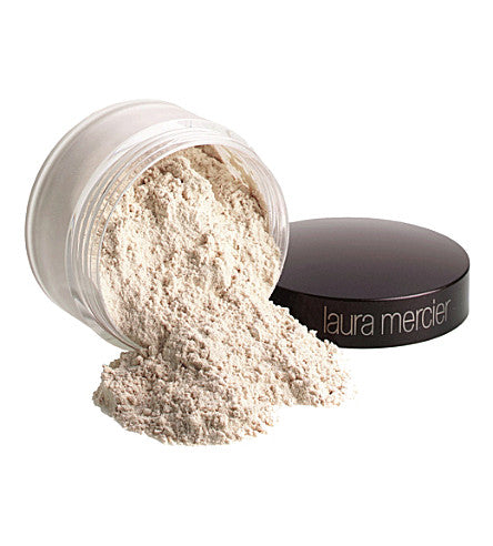 LAURA MERCIER - Loose Setting Powder