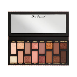 TOO FACED - BORN THIS WAY THE NATURAL NUDES EYE SHADOW PALETTE