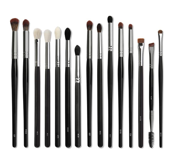 MORPHE - BABE FAVES - EYE BRUSH SET