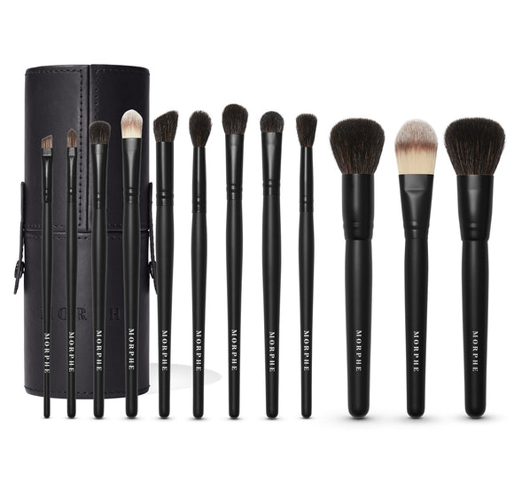 MORPHE - VACAY MODE BRUSH COLLECTION