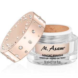 M. Asam - MAGIC FINISH Make-Up Mousse SPECIAL EDITION