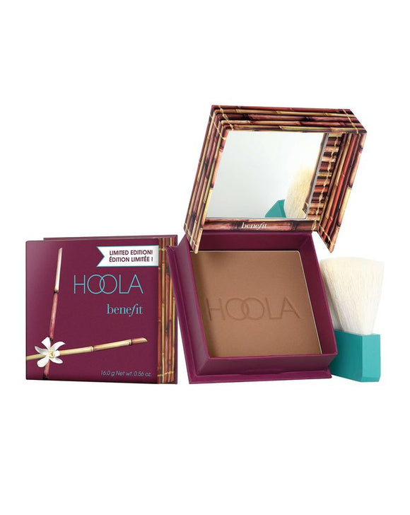 BENEFIT - Limited Edition Jumbo Hoola