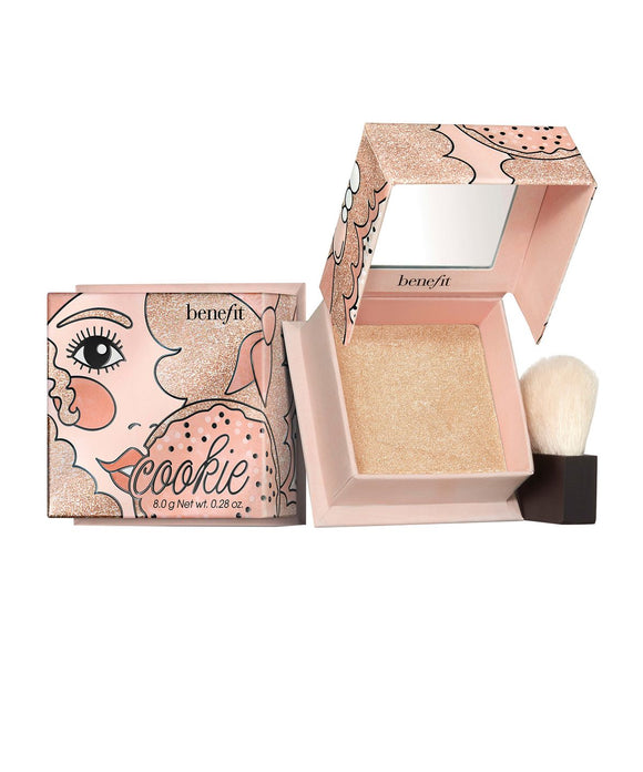 BENEFIT - Cookie Box O Highlighter( 8g )