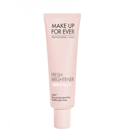MAKE UP FOR EVER STEP 1 PRIMER - FRESH BRIGHTENER