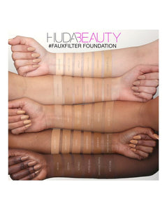 HUDA BEAUTY - #FauxFilter Foundation