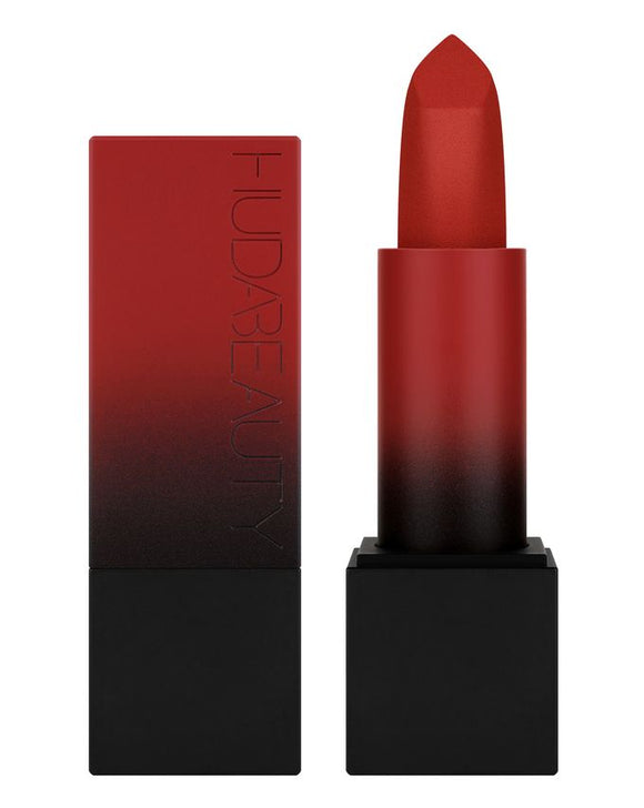 HUDA BEAUTY - Power Bullet Matte Lipstick