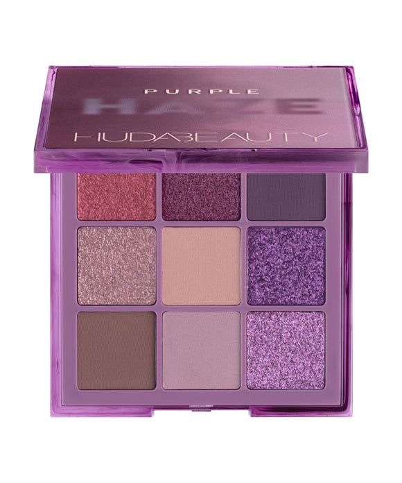 HUDA BEAUTY - Purple Haze Obsessions