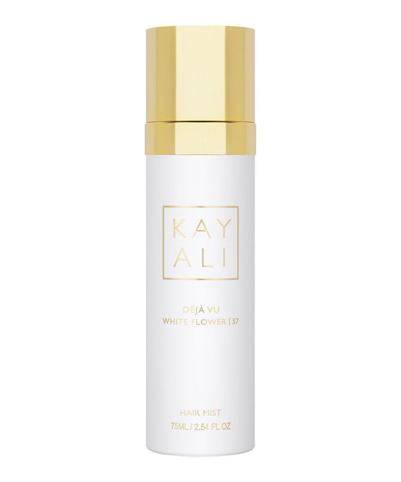 HUDA BEAUTY - KAYALI déjà vu White Flower Hair Mist