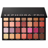SEPHORA COLLECTION - Sephora PRO New Nudes Palette
