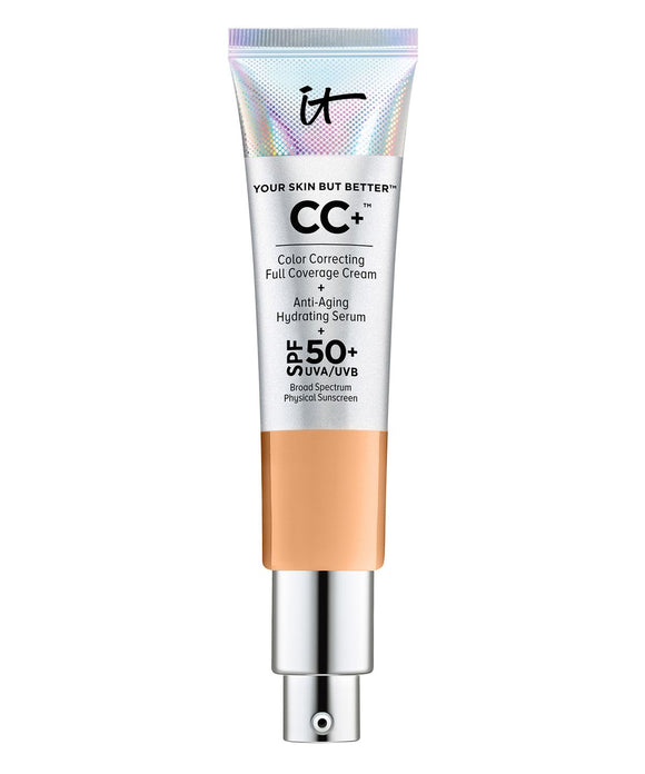 IT COSMETICS - Your Skin But Better CC+ Cream with SPF 50+