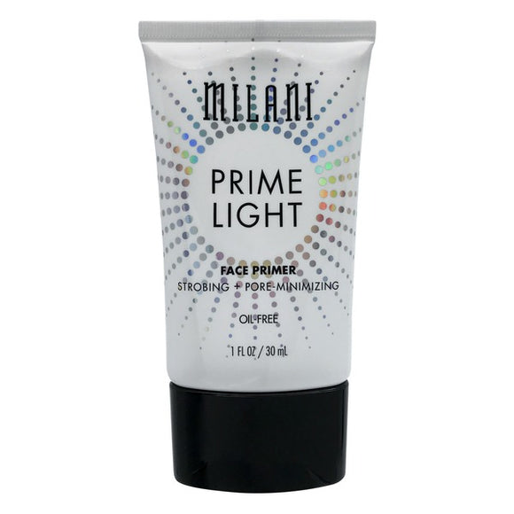 MILANI - PRIME LIGHT STROBING & PORE MINIMIZING FACE PRIMER