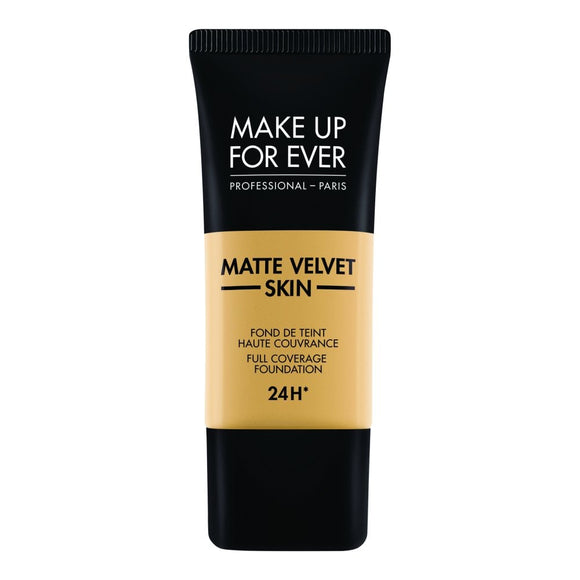 MAKEUP FOREVER-  MATTE VELVET SKIN FOUNDATION