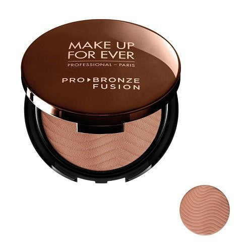 MAKE UP FOR EVER - PRO BRONZE FUSION
